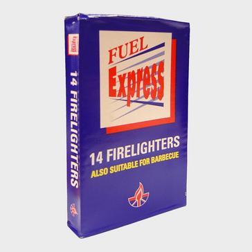 Multi Quest Barbecue Fire Lighter Blocks