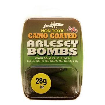 BLACK Dinsmores Arlesey Bombs 30g