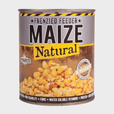 BROWN Dynamite Frenzied Maize Fishing Carp Bait