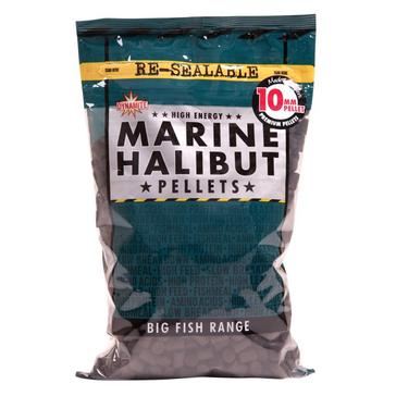 Multi Dynamite Marine Halibut Pellet 10mm 1kg Fishing Carp Bait