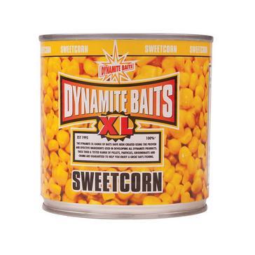 ORANGE Dynamite XL Sweetcorn 340g Fishing Match Bait