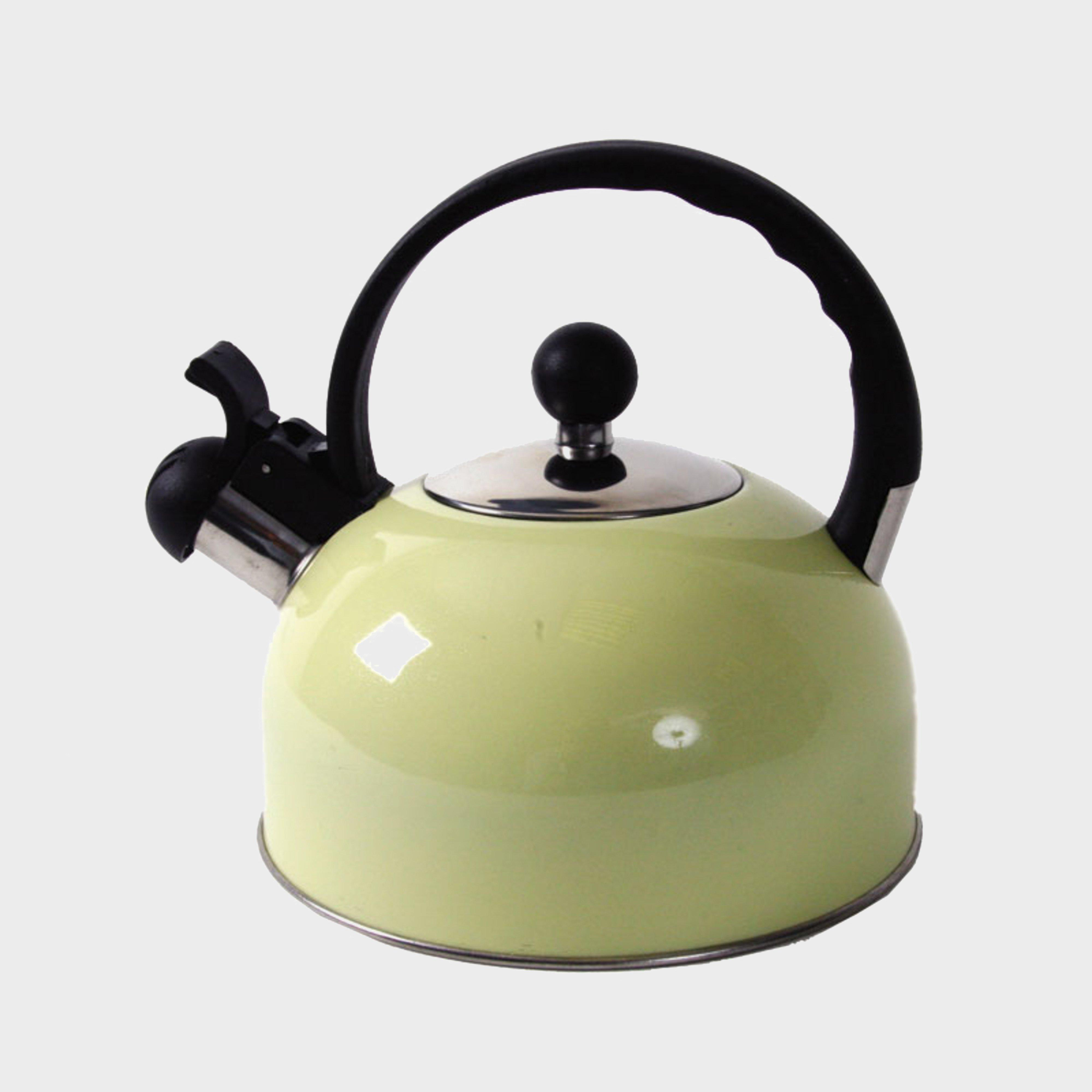 Quest Quest Whistler 2.2L Camping Kettle