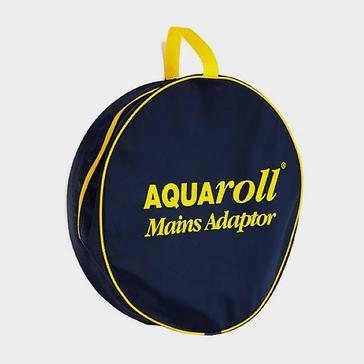 NOCOLOUR Hitchman Mains Adaptor Storage Bag