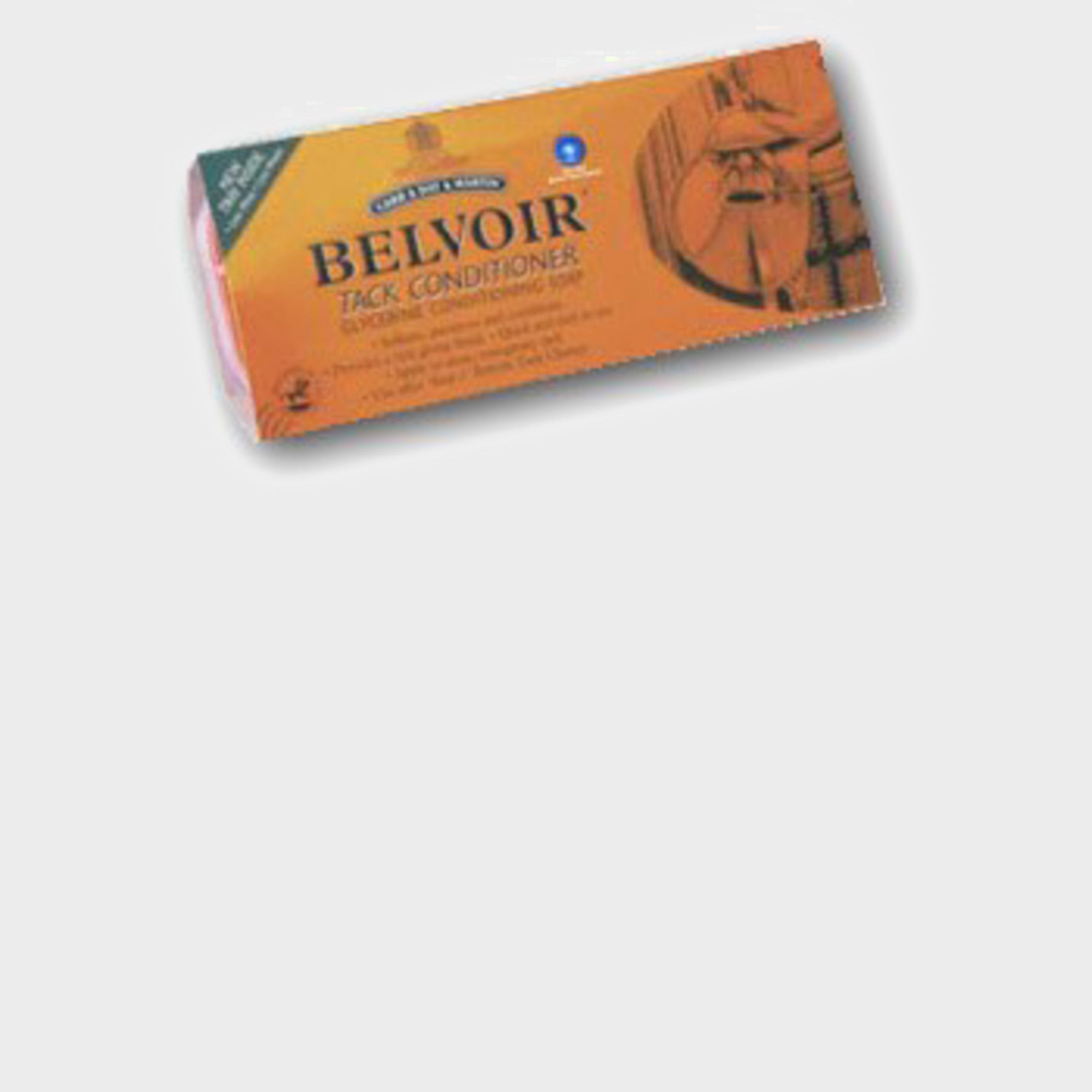 Image of Carr And Day Belvoir Conditioning Soap 250G - Multi/Soap, Multi/SOAP