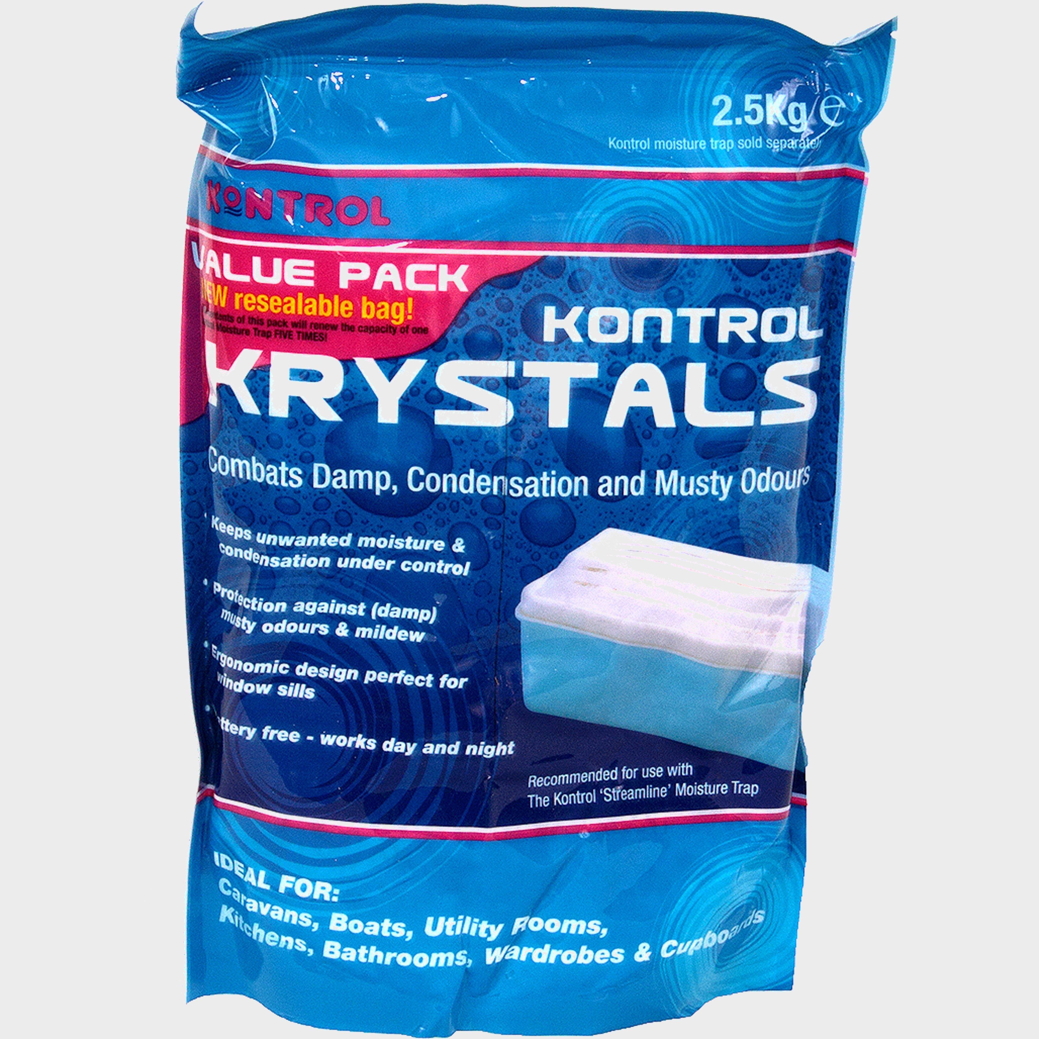 Quest Quest Krystals Moisture Trap Refill (2.5kg)