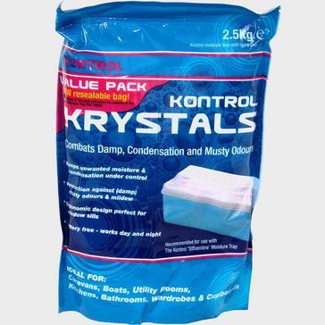 Multi Quest Krystals Moisture Trap Refill (2.5kg)