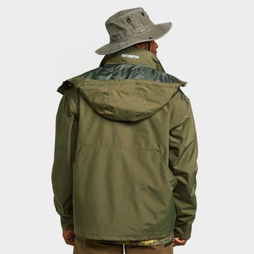 SVENDSEN Ontario Fishing Jacket