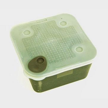Green Middy Eazy-Seal Bait Box (Large)