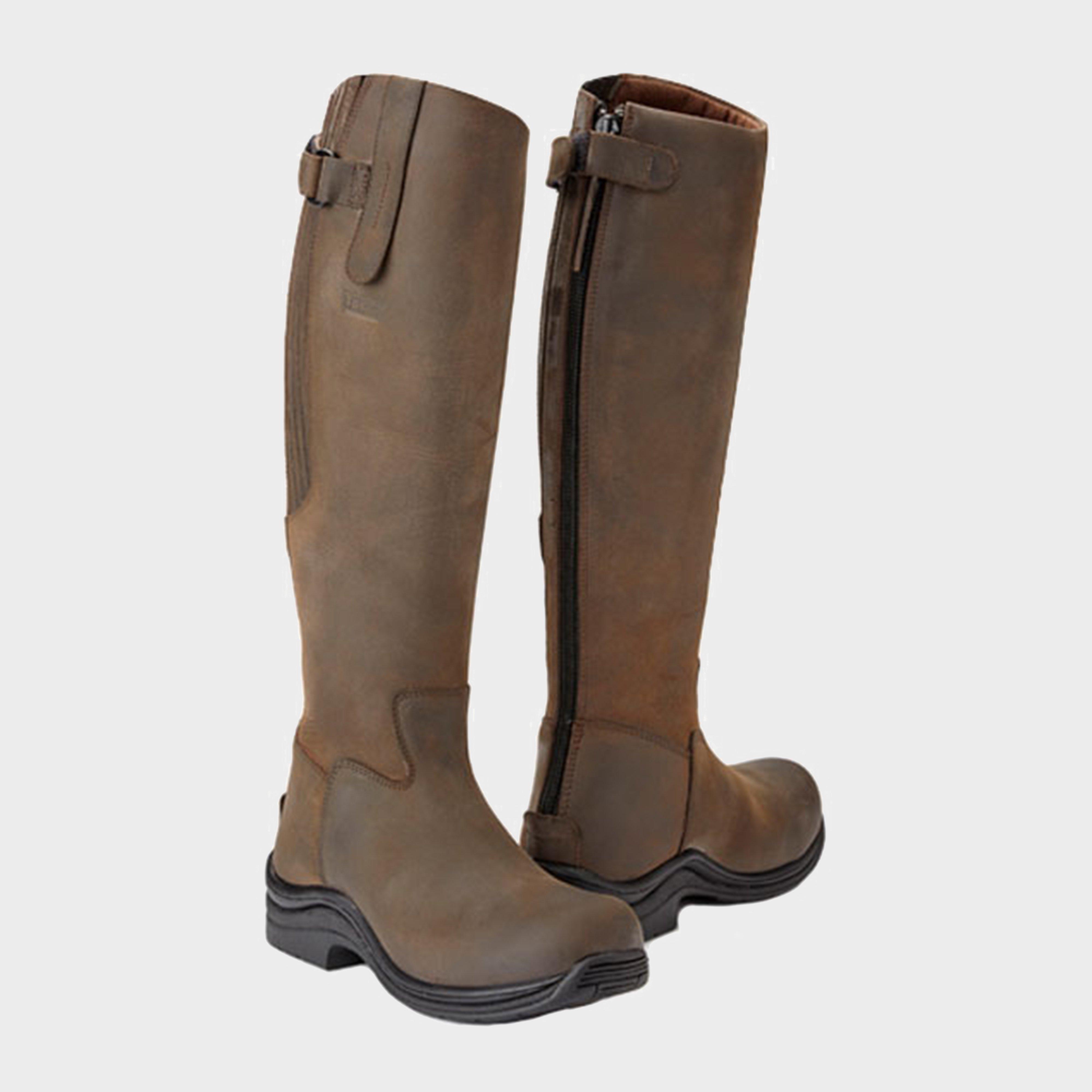 Image of Toggi Calgary Yard Boot - Long/Long, LONG/LONG