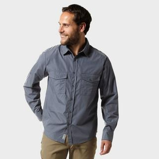 Men's Kiwi Long Sleeved Shirt