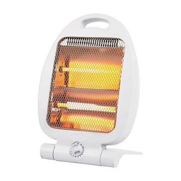 White Quest Quartz Heater