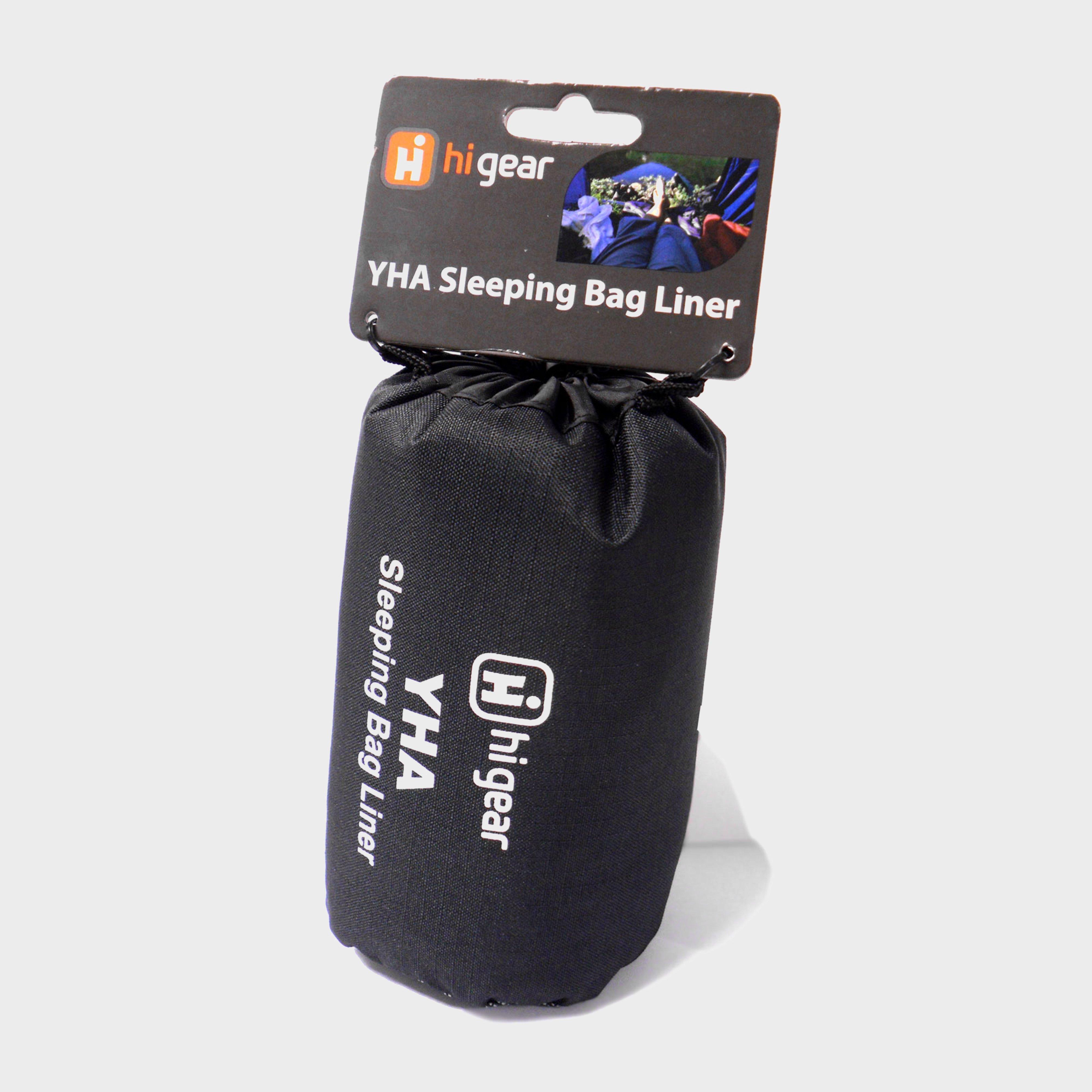 Hi-Gear Hi-Gear YHA Sleeping Bag Liner