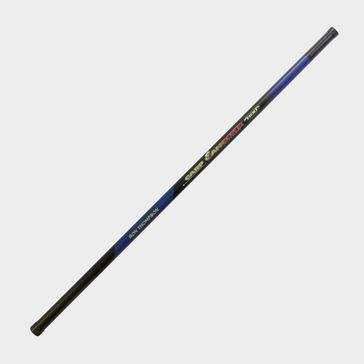 black SVENDSEN 11m Gangster Carp Pole