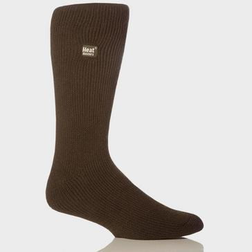 Green Heat Holders Men's Heat Holder Socks
