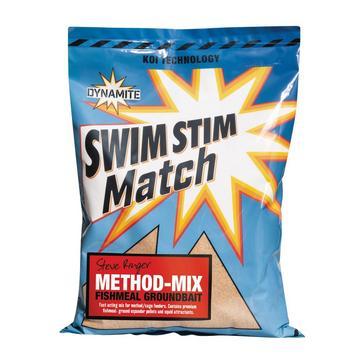 Multi Dynamite Steve Ringer's Swim Stim Method Mix - 2kg