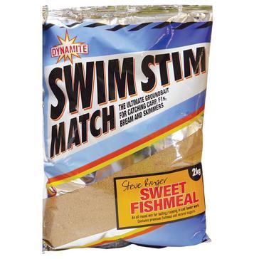 Brown Dynamite Swimstim Match 2kg