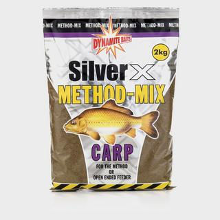 Silver X Method Mix- 2kg