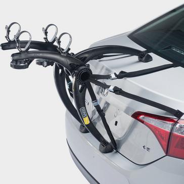 Black Saris Sentinel Bones 2 Bike Rack