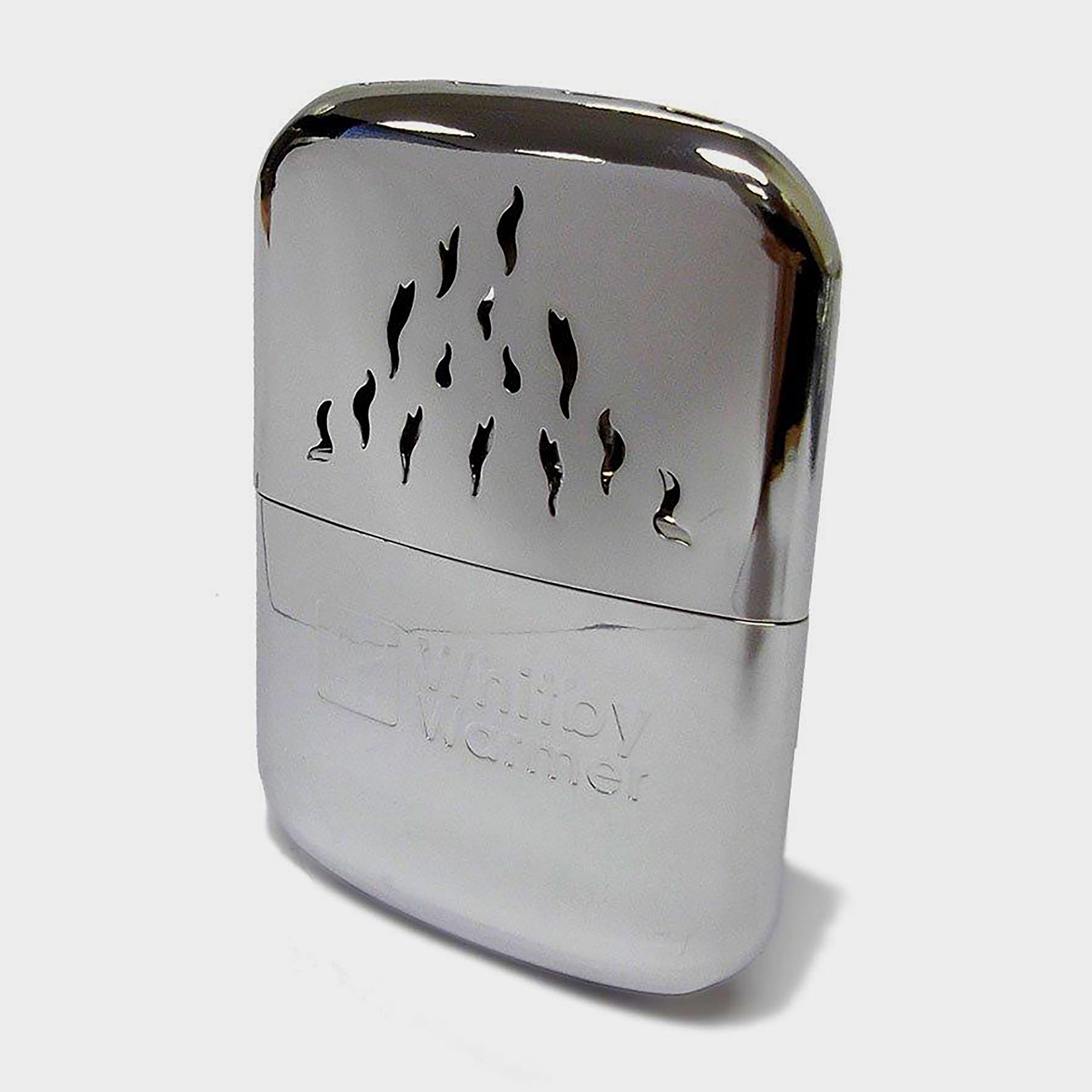 Image of Clearance Hand Warmer - Silver/Warmer, Silver/WARMER