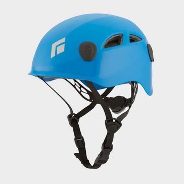 BLUE Black Diamond Half Dome Helmet