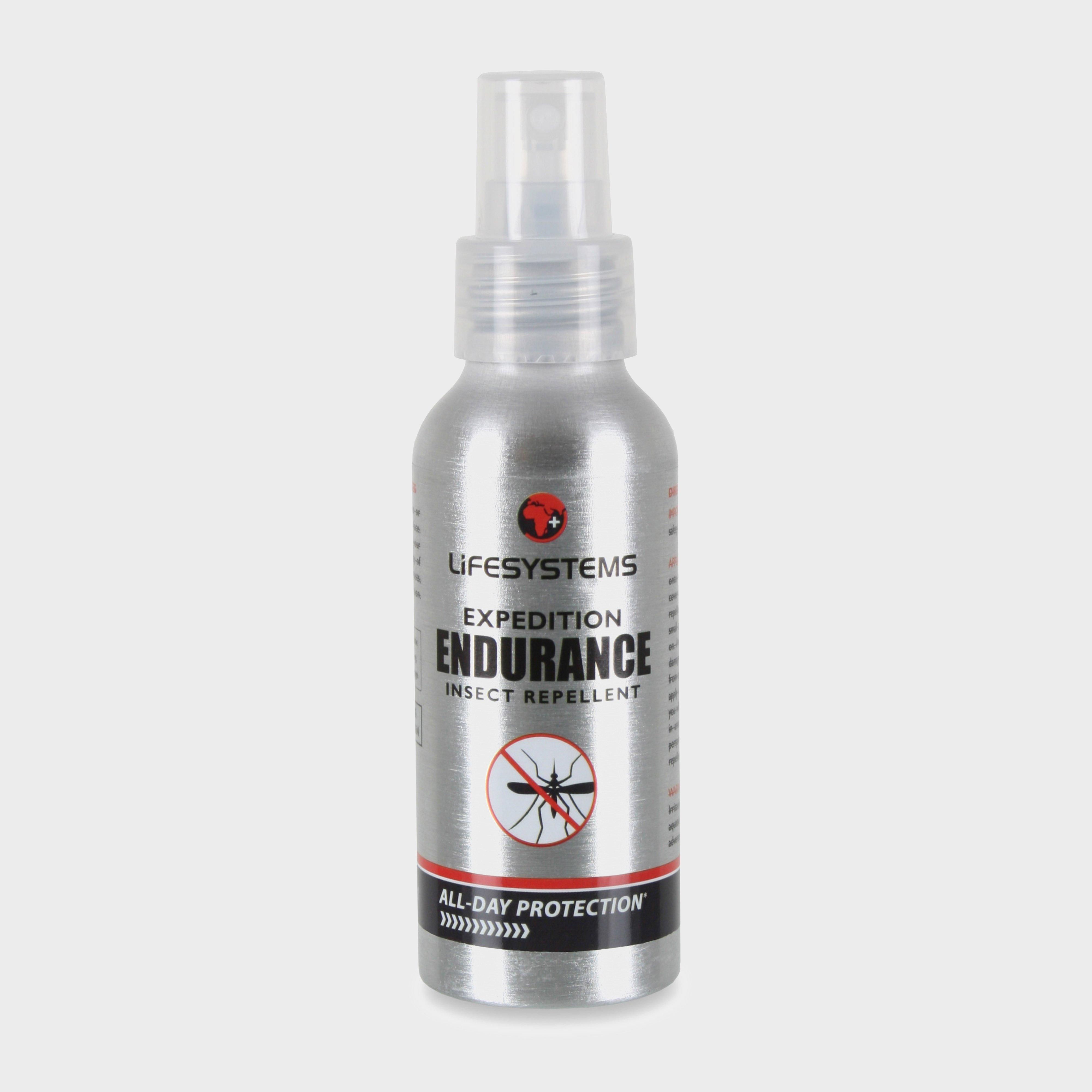 Lifesystems Lifesystems Expedition Endurance Insect Repellent Spray (100ml)