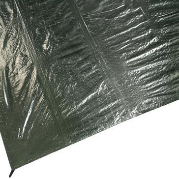 BLACK VANGO Footprint for Icarus 500 Deluxe Tent