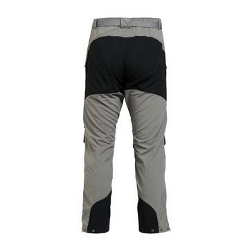 Grey Montane Men's Terra Pant (Short Leg)