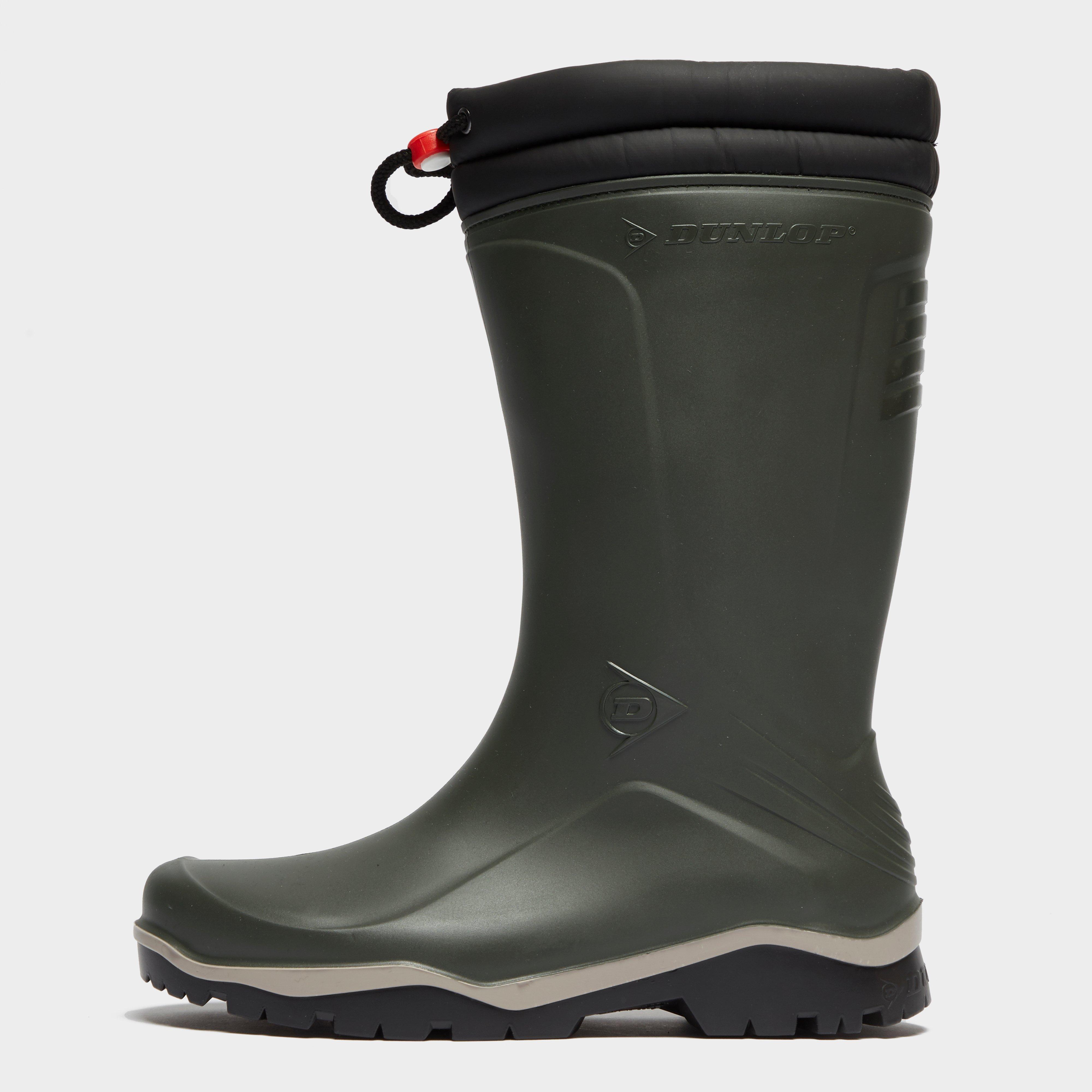Dunlop Dunlop Blizzard Winter Boot