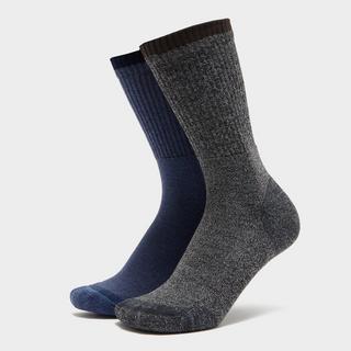 Kids' Walking Socks (2 Pair Pack)