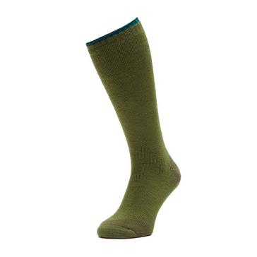 HI-GEAR Men's Wellington Socks
