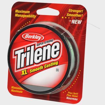 Multi Berkley Trilene XL Line (10lb tested) Filler Spool