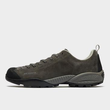 Grey Scarpa Mojito Men's Shoes
