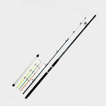 BLACK SVENDSEN EPV2 Sea Quiver Rod, 9ft, 40-200g