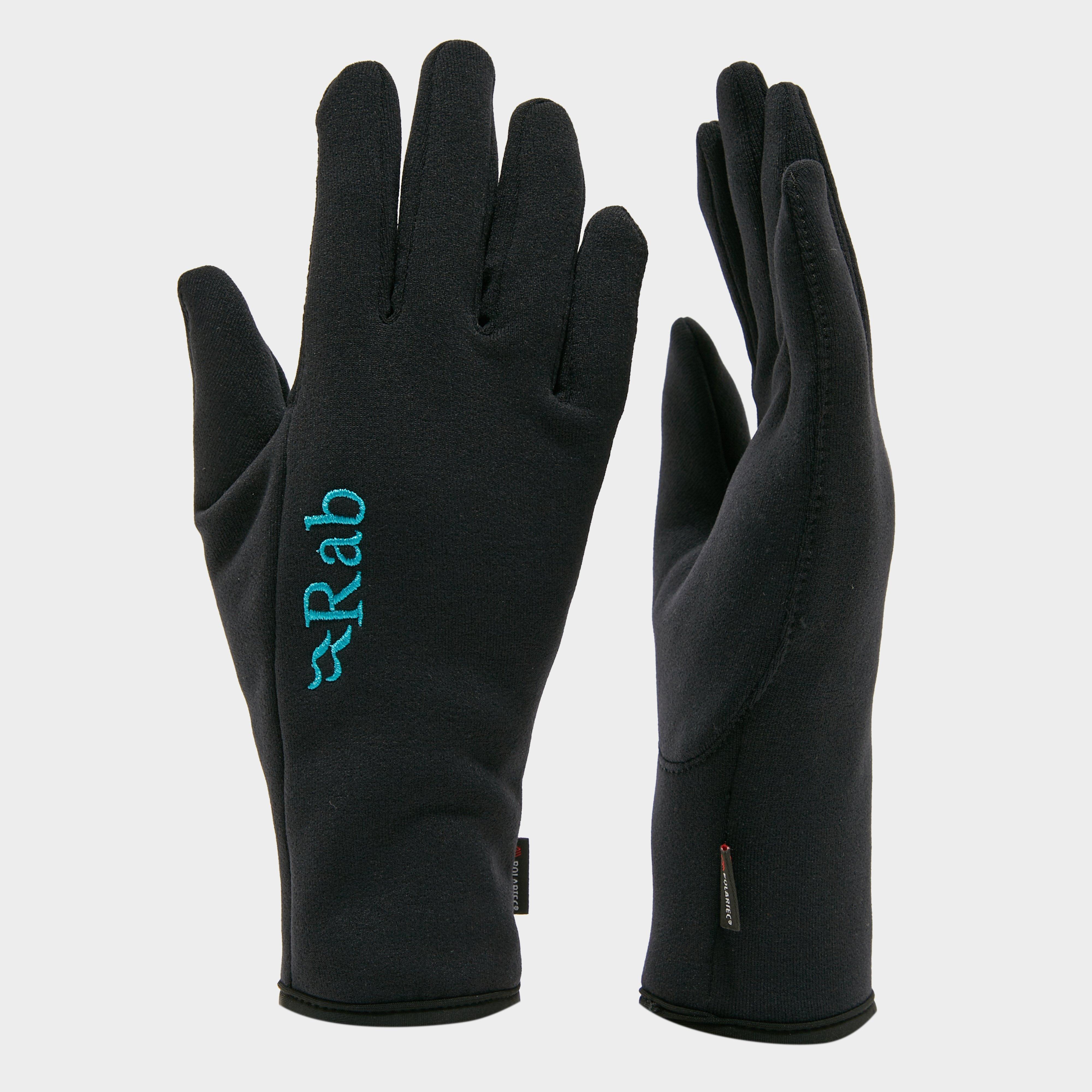 Rab Rab Powerstretch Womens Glove - N/A, N/A