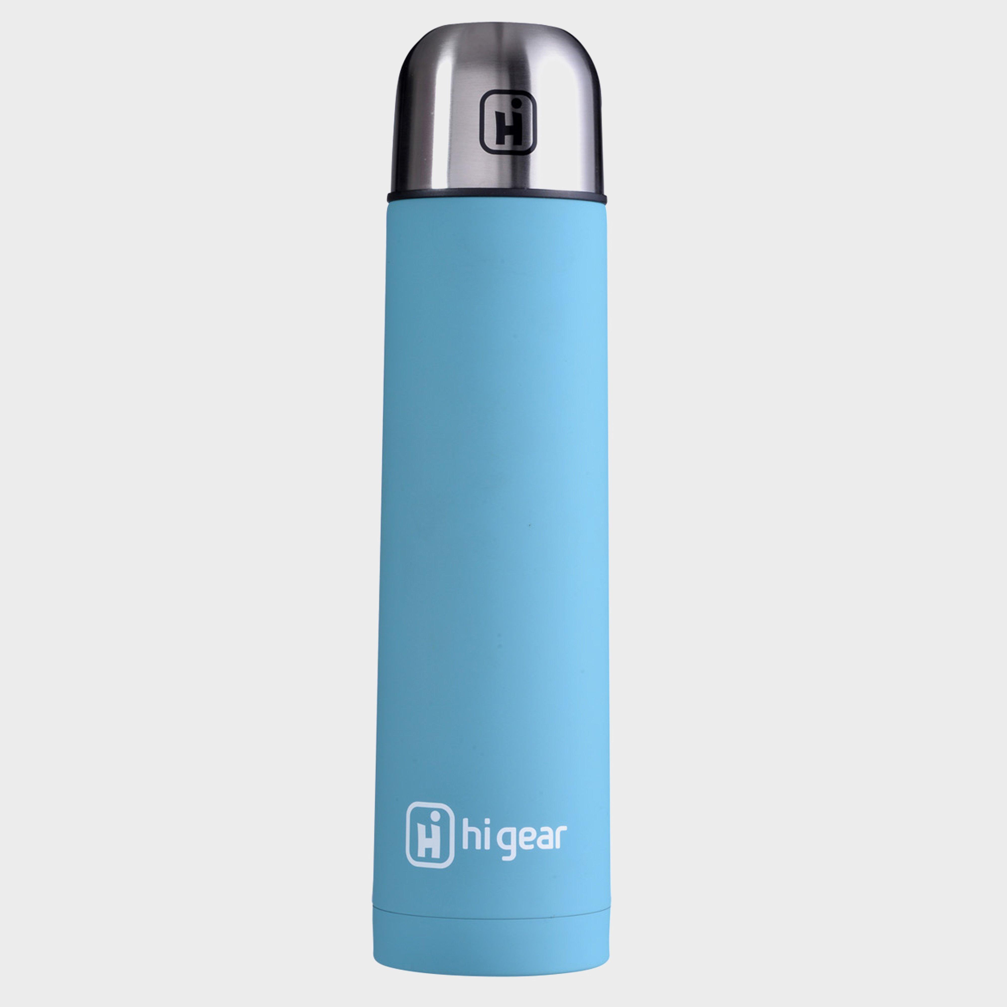 Hi-Gear Hi-Gear Stainless Steel Flask
