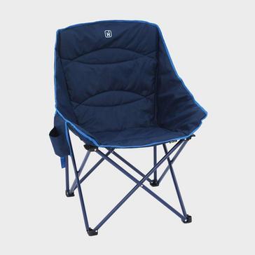 NAVY HI-GEAR Vegas XL Chair