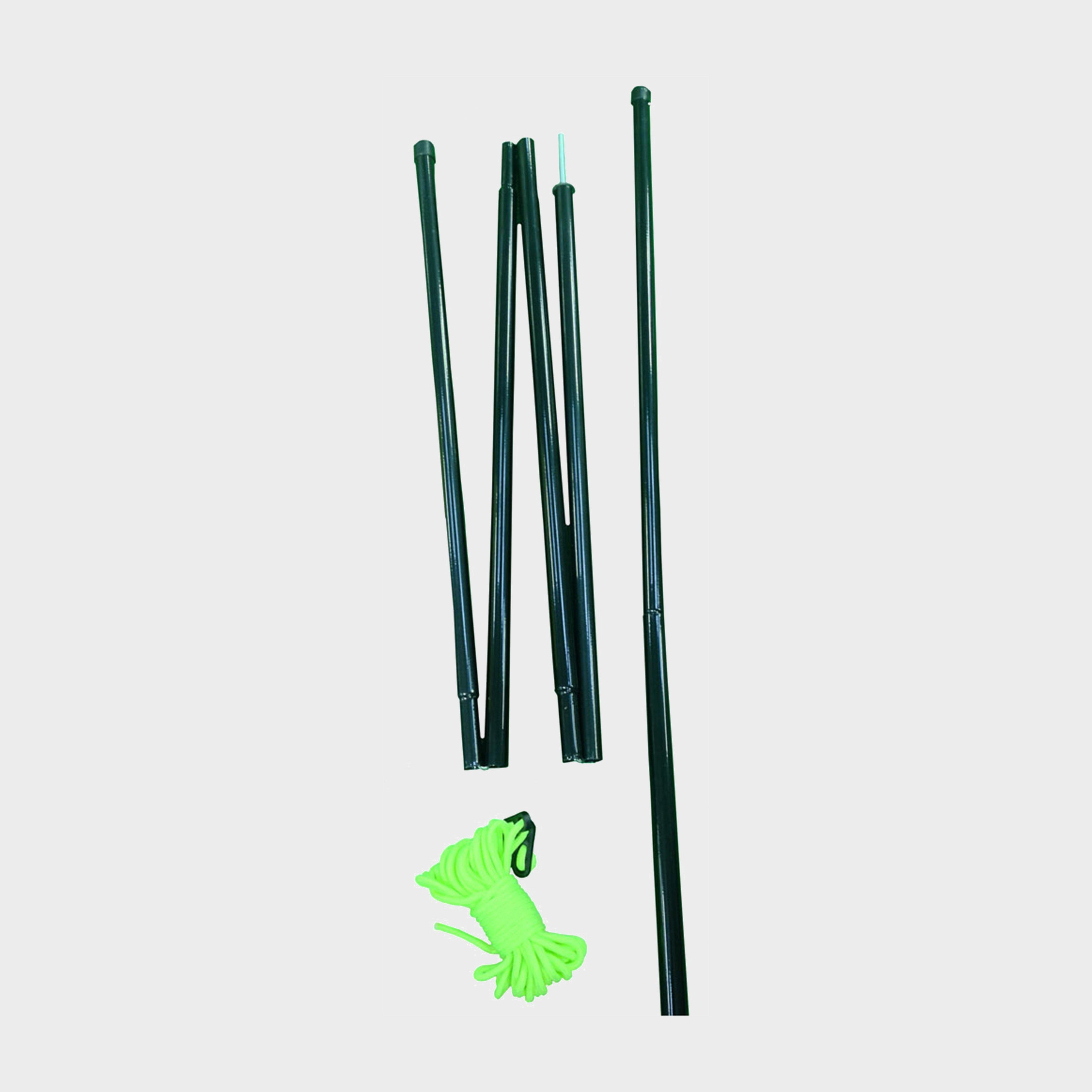 Hi-Gear Hi-Gear Upright Extension Poles - Navy, Navy