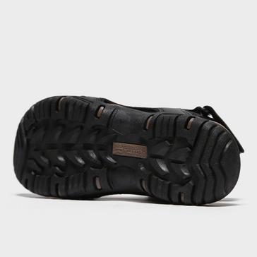 Black Regatta Haris Men's Sandals