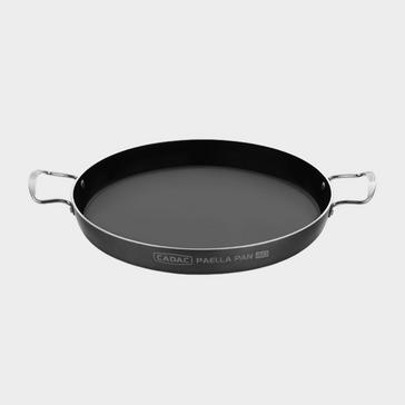 Black Cadac Paella Pan (36cm)