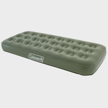 GREEN COLEMAN Maxi Comfort Single Airbed