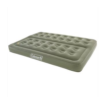 GREEN COLEMAN Maxi Comfort Double Airbed