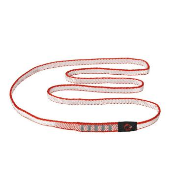RED Mammut Contact Sling Dyneema 8.0, 60cm