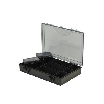Black Shakespeare Storz Tackle Box System SmallL
