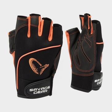 SVENDSEN Protec Gloves (Size M)