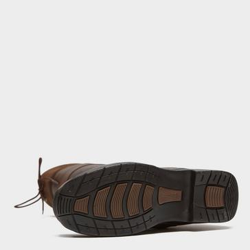 Brown Toggi Women's Canyon Riding Boots