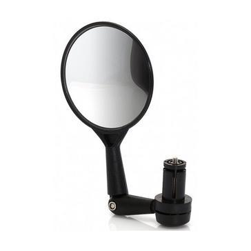 BLACK XLC Components Bicycle Mirror MR-K02