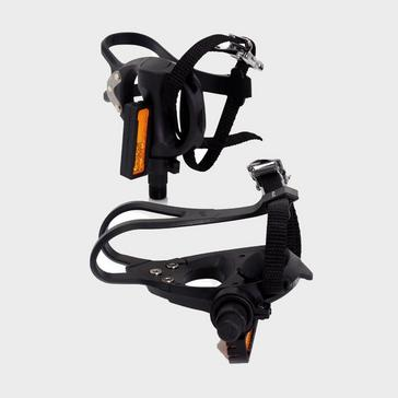 Black XLC Components Lightweight Road Pedal