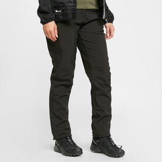 Women's Geo Softshell Trousers II