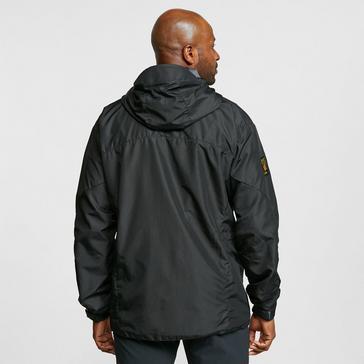 Black Paramo Helki Waterproof Jacket