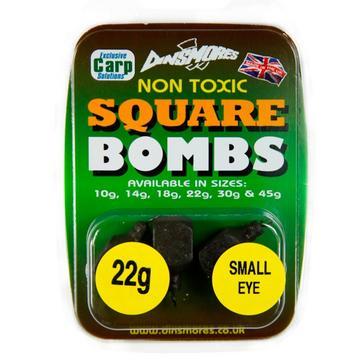 Multi Dinsmores Square Bombs Non Toxic 22g